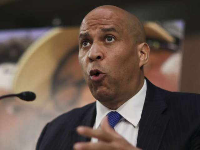 Stimulus Checks: Cory Booker Pushes for Relief Talks Instead of Supreme Court Vote
