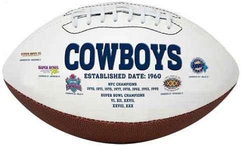 Cowboys-Football