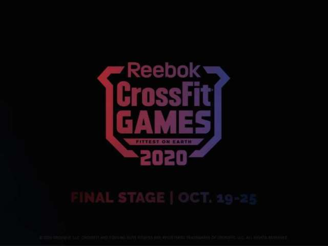 CrossFit HQ Unveils Streaming, CBS Broadcast Schedule for 2020 Games