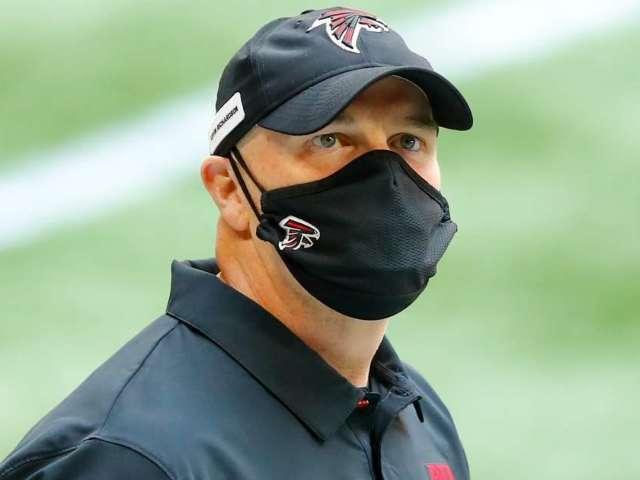 Former Falcons Coach Dan Quinn Pens Emotional Letter to City of Atlanta