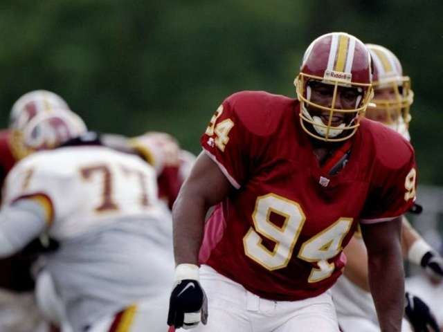 Former NFL Defensive Lineman Dana Stubblefield Sentenced to 15 Years to Life in Prison for Rape