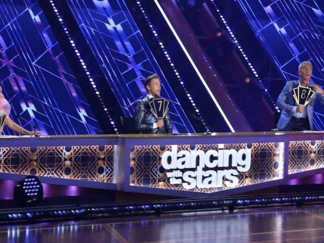 'Dancing With the Stars': Top 11 Lineup Revealed, Includes Derek Hough's Dancefloor Return