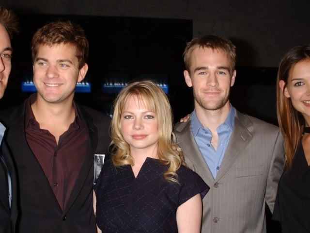 'Dawson's Creek' Is Coming to Netflix, But With a Huge Change