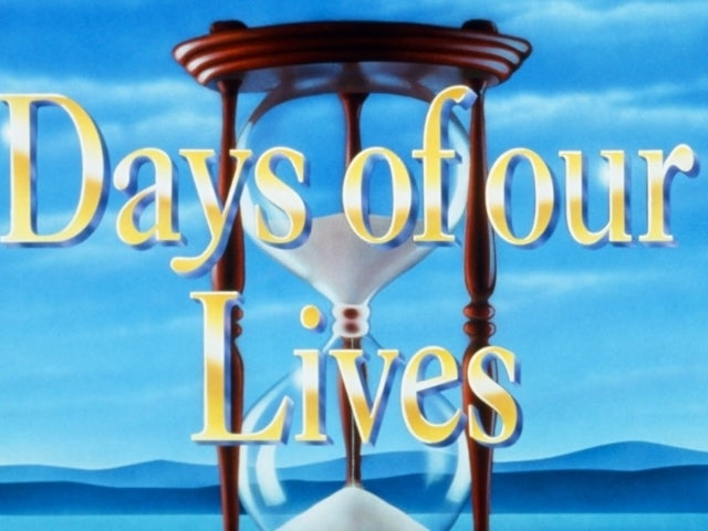 'Days of Our Lives' Suspends Production After Positive COVID-19 Test
