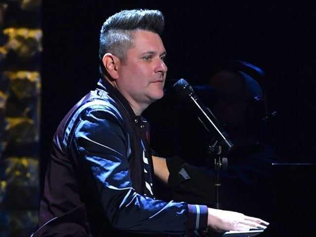 Rascal Flatts' Jay DeMarcus Mourns the Loss of His Father, 'Wayno'