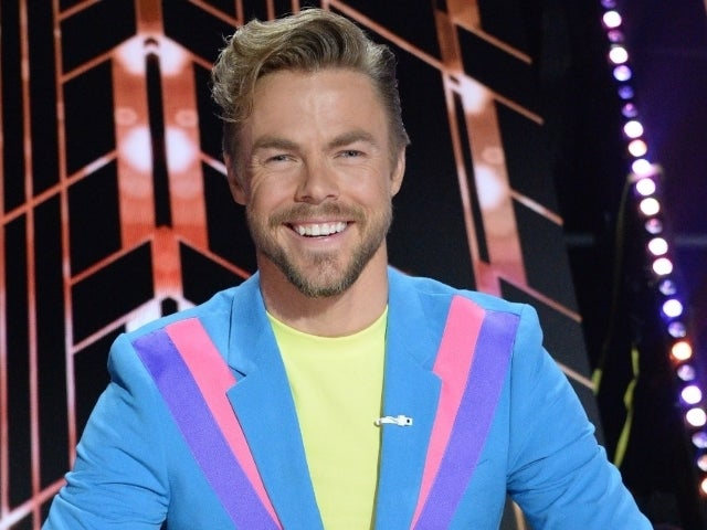 'Dancing With the Stars' Fans Sound off on Derek Hough's Return to the Dancefloor