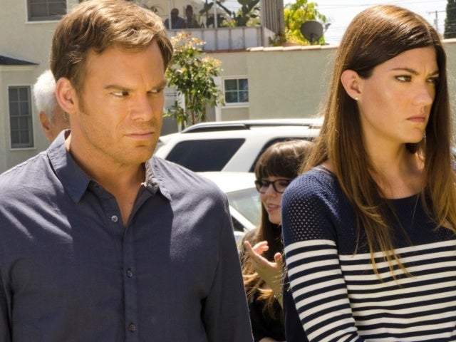 'Dexter' Revival: Jennifer Carpenter Might Have Teased Her Return