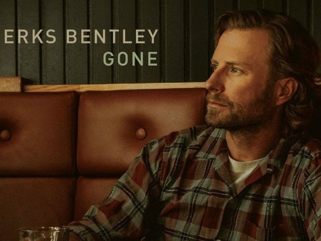 Dierks Bentley Tries to Get Over an Ex in New Single 'Gone'