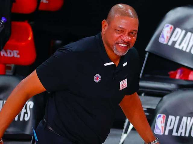 Doc Rivers Lands 76ers Coaching Job Days After Being Fired by Clippers