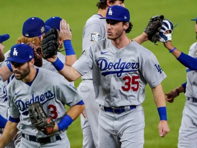 Dodgers Are One Win Away From World Series 2020 Title, and Social Media Lights Up