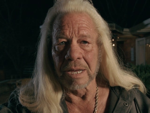 'Dog the Bounty Hunter' Star Touts Non-Lethal Bullets for Police Amid Personal Controversy