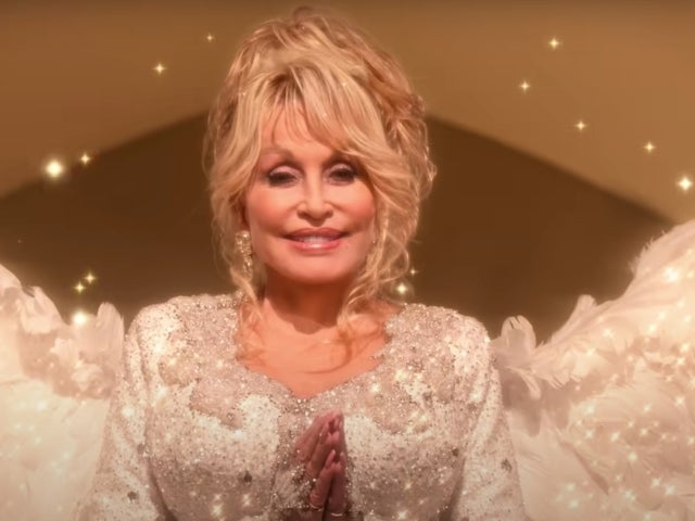 See the Trailer for Dolly Parton's Netflix Movie 'Christmas on the Square'