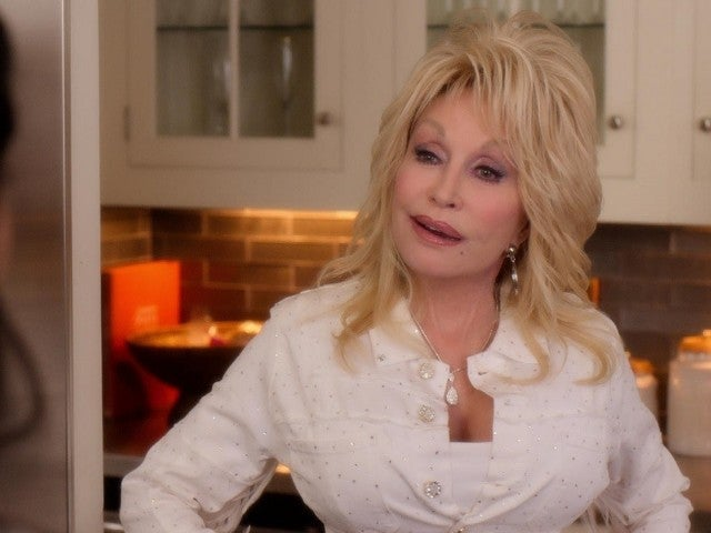 Dolly Parton Teases She's 'Sick' of Husband Carl After Almost 60 Years Together