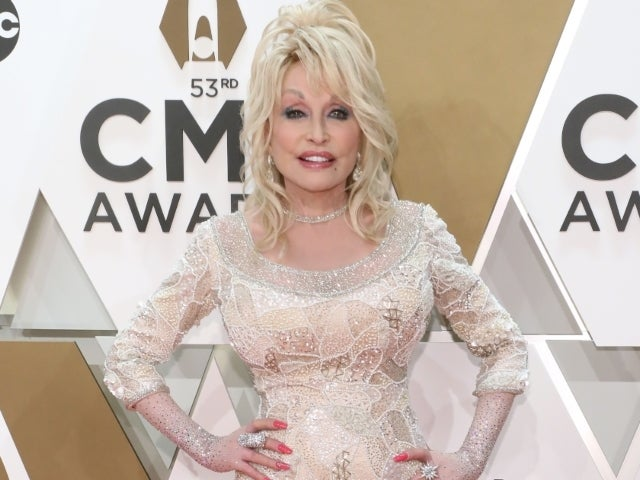 Dolly Parton Hits Back at Fans Who Believe Husband Carl Dean Is 'Fake'
