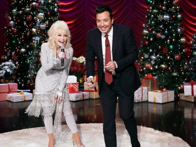 Listen to Dolly Parton and Jimmy Fallon's Version of 'All I Want for Christmas Is You'