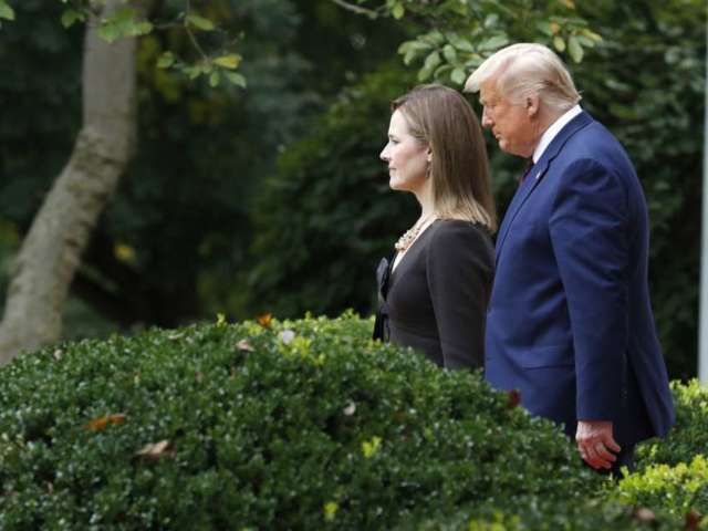 White House Reportedly Refusing to Contact Trace Following Rose Garden Event