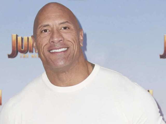 Dwayne 'The Rock' Johnson's Face Bloodied After Workout Mishap: 'Things Get Extremely Intense'
