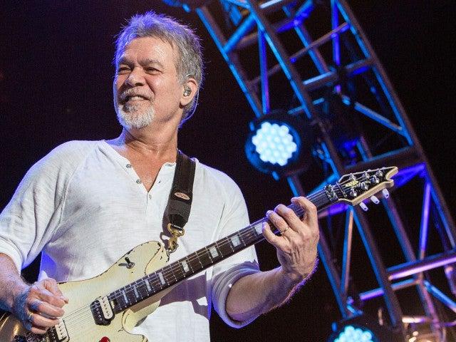 AMAs 2020: Eddie Trunk Slams Show in Profanity-Laced Rant for Not Celebrating Eddie Van Halen