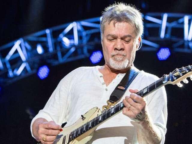 Eddie Van Halen Dead: 'Nobody Knew' His Cancer Was So Serious, Report Says