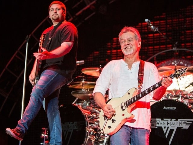 Wolfgang Van Halen Releases New Song, Music Video Featuring Old Home Movies With Father Eddie Van Halen