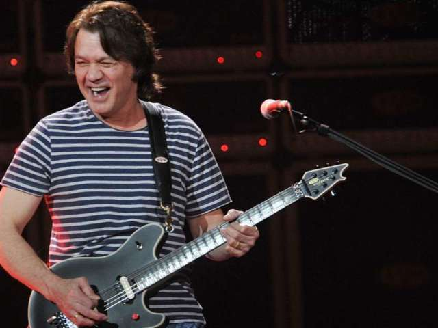 Ozzy Osbourne Reacts to Eddie Van Halen's Death: 'See You on the Other Side'