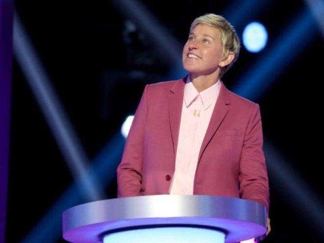 Ellen DeGeneres Debuts New Hairstyle on Talk Show