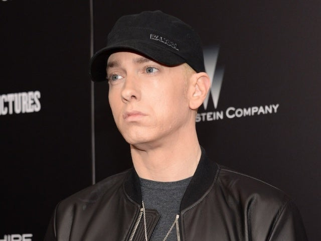 Eminem's Daughter Hailie Jade Mathers Marks First Monday of 2021