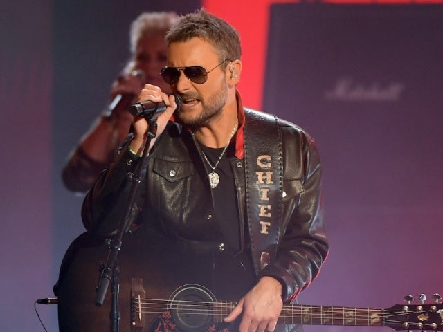 Eric Church Wants to Get Out of Town in New Song 'Hell of A View'