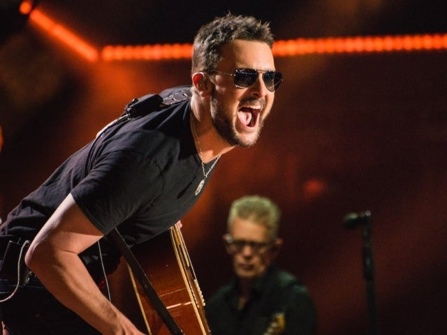 Eric Church Releases 'Through My Ray-Bans'
