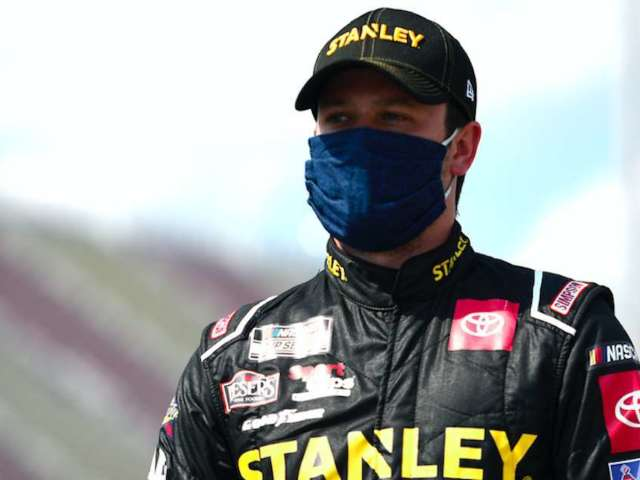 Erik Jones: What to Know About Bubba Wallace's Reported Replacement in the No. 43