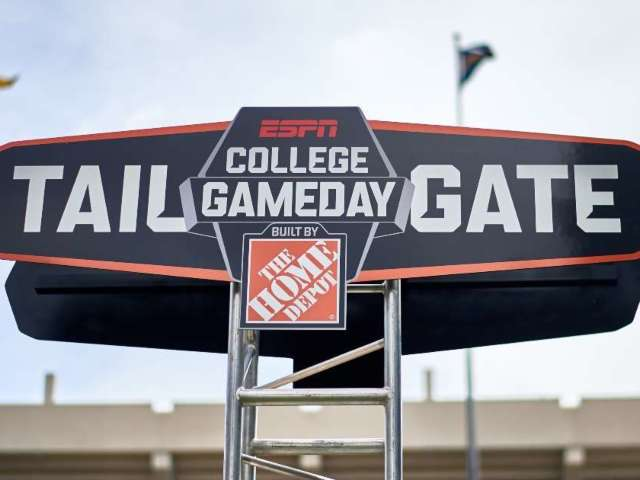ESPN's 'College GameDay' to Air Live From 2020 Masters