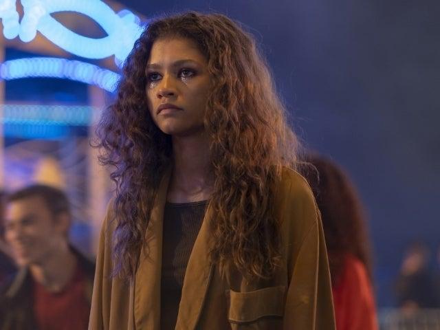 'Euphoria' Critics Say It Should've Been Set in College Due to Sex Scenes, Stars' Ages