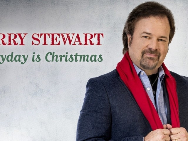 Larry Stewart and Pam Tillis Team for New Version of 'All I Want for Christmas Is You'