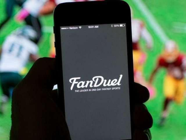 FanDuel Not Working: Stat Provider Down and Twitter Is Not Happy