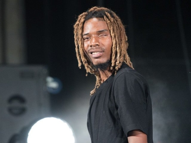 Fetty Wap's Brother Shot and Killed