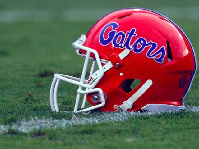 Florida Gators Suspending Football Operations Due to Positive COVID-19 Tests