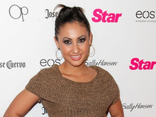 Francia Raisa Claims Trump Supporters Boxed Her in While Driving on Freeway: 'I Almost Crashed'