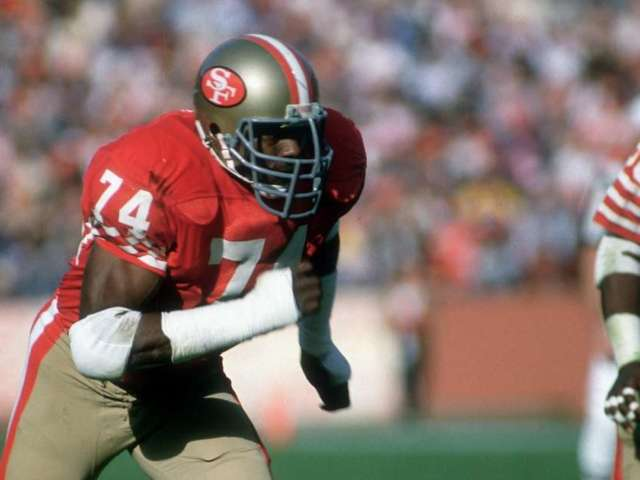 Fred Dean, Hall of Fame 49ers Player, Dead at 68