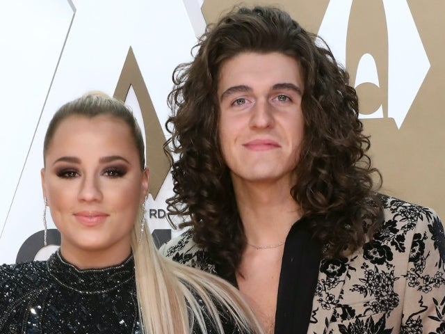 Gabby Barrett and Cade Foehner Celebrate First Wedding Anniversary