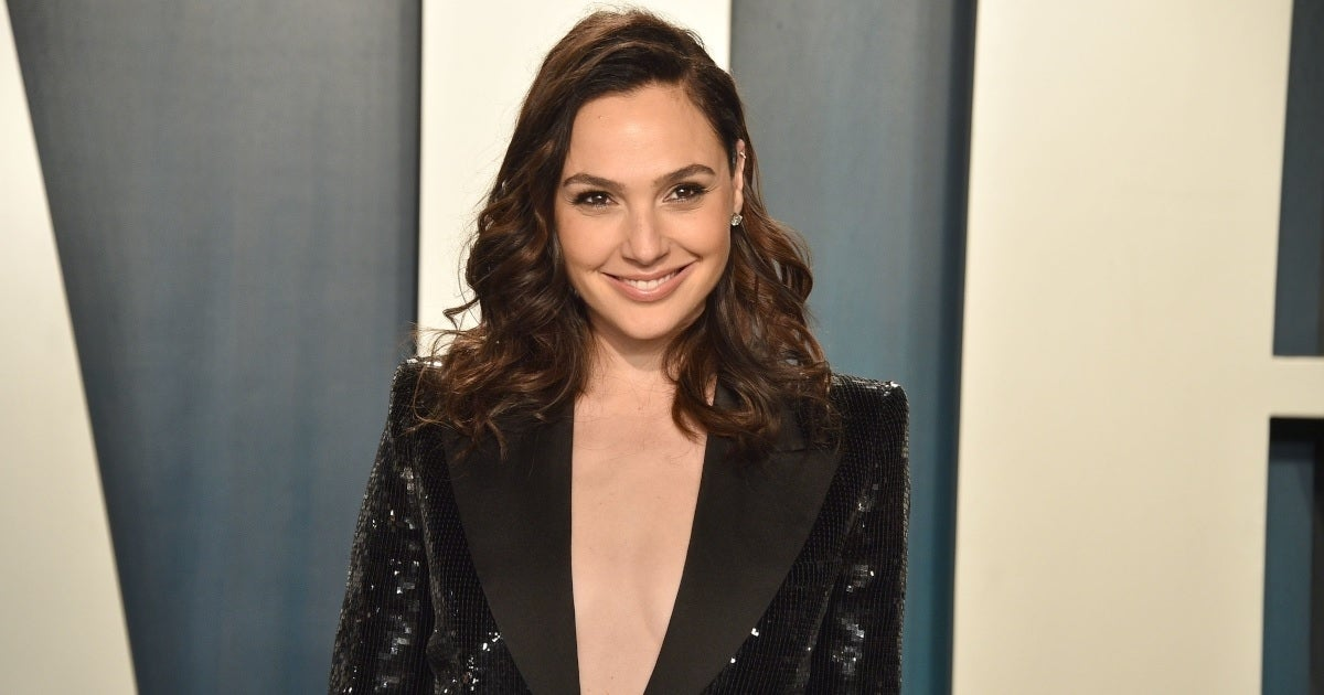 gal gadot getty images