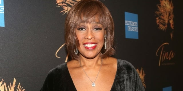 gayle king getty images