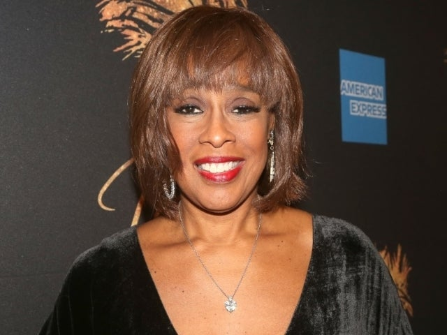 Gayle King Gets Candid About Weight Gain Problem