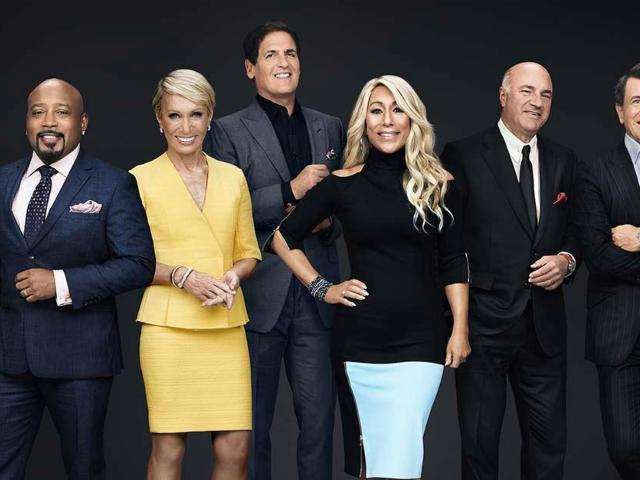 'Shark Tank' Sharks: 31 Surprising Facts About the Show's Hosts