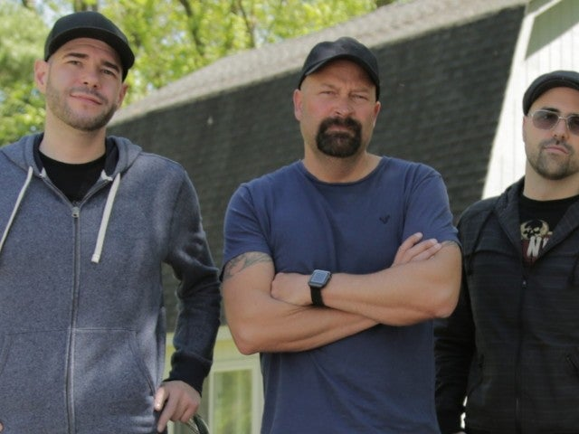 'Ghost Nation' Stars Steve Gonsalves and Dave Tango 'Dig Deep' for All-New Paranormal Investigations (Exclusive)