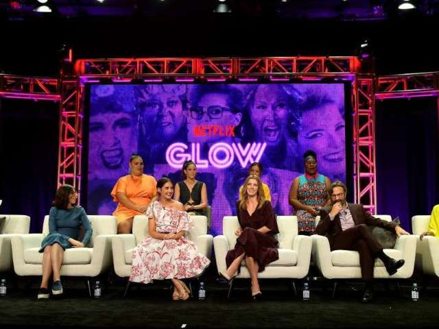 'GLOW' Cast Actively Pushed for Greater Diversity and Inclusion Before Cancellation