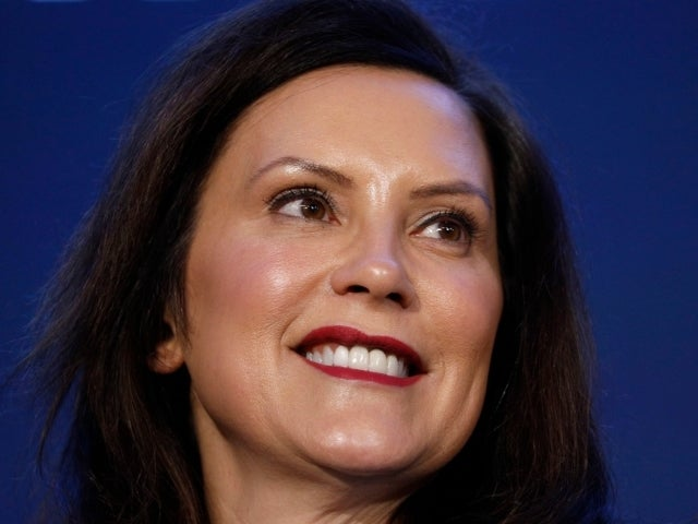 Michigan Governor Gretchen Whitmer Links Thwarted Kidnapping Plot to Donald Trump's 'Rallying Cry'