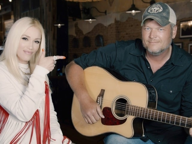 Blake Shelton and Gwen Stefani Play Impromptu Show at Ole Red in Oklahoma