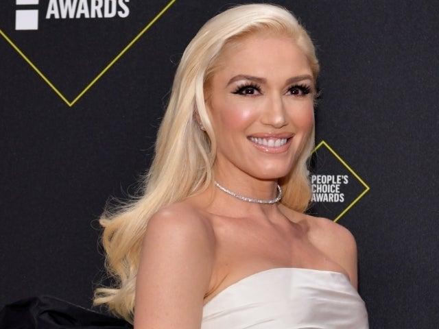 Gwen Stefani Celebrates 'Tragic Kingdom' Anniversary With No Doubt Throwback and Blake Shelton Necklace