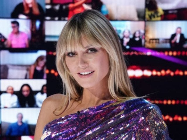 Heidi Klum Begins Her Annual Halloween Transformation as Fans Try to Guess Her Costume