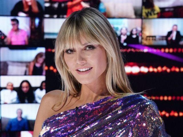 Heidi Klum Makes Tough Decision Regarding 2021 Halloween Party